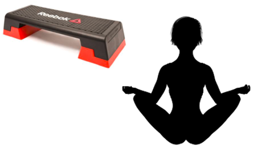 step-og-yoga-baseret-udstraekning